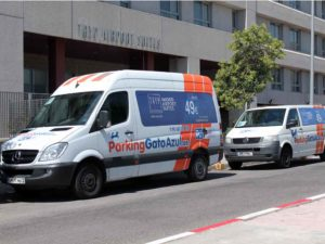 minibus-parking